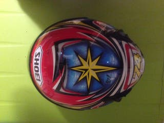 Casco Moto SHOEI X SPIRIT