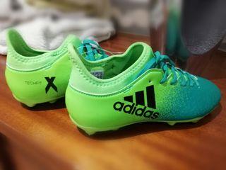 Botas fútbol Adidas nuevas