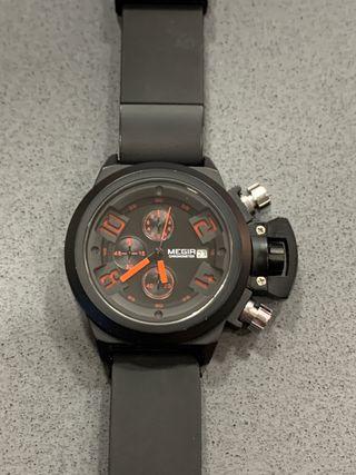 Reloj Megia como nuevo