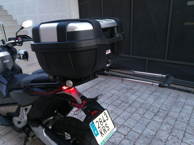 Moto Honda X-ADV