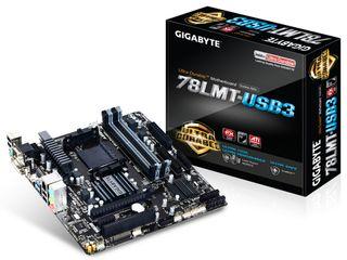 Fx 8370e + placa Am3+ 78LMT-USB3