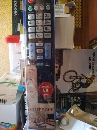 LG tv mando smart tv nuevo