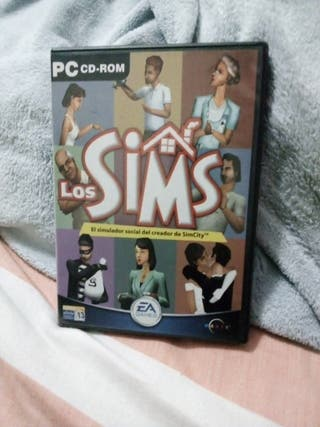 Los Sims (año 2000)