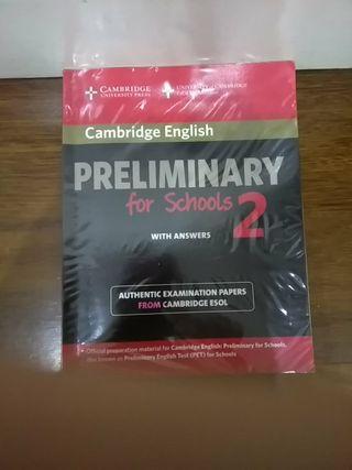 Libro Cambridge English
