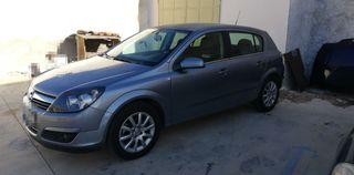 Opel Astra H del 2004