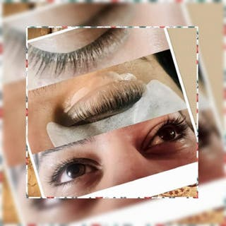 lash lifting special OFFERS