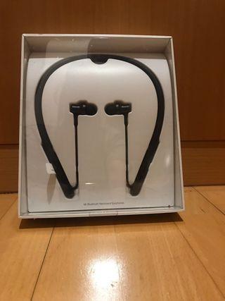 NUEVOS AURICULARES MI BLUETOOTH NECKBAND EARPHONES