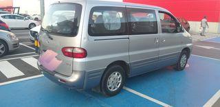 Hyundai H-1 1999