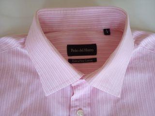 camisa Pedro del Hierro hombre, XL