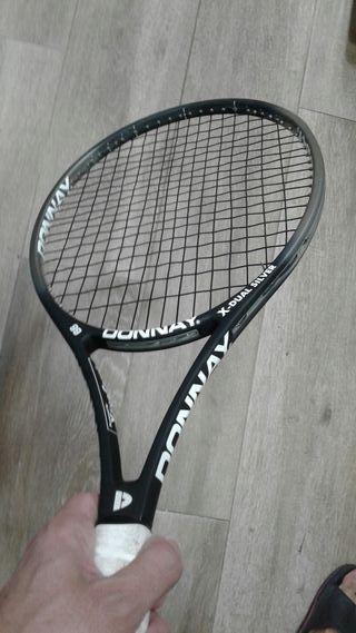 Raqueta Donnay 99