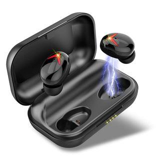 Donerton Auricular Inalámbricos Bluetooth
