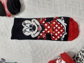 calcetines nuevos