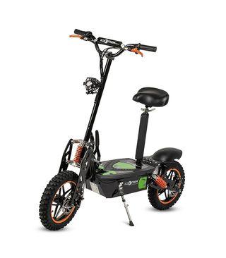 Aspide patinete-scooter eléctrico estilo moto2000w