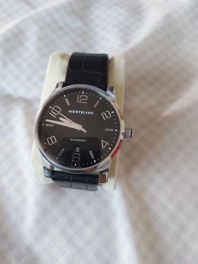 Reloj automático Montblanc Timewalker