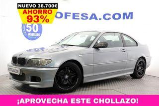 BMW 320 Coupé 320Cd 150cv Pack M 2p