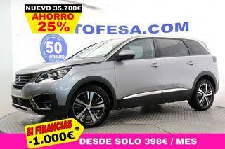 Peugeot 5008 1.5 L BlueHDI Allure 130cv EAT8 S/S 5P
