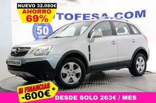 Opel Antara 2.0 16v CDTi 150cv Energy 5p