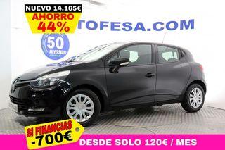 Renault Clio 1.2 16v 75 eco2 Expression 5p