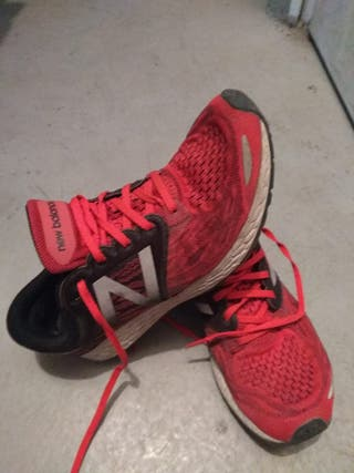 Zapatillas para correr de segunda mano en la provincia de A