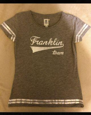 Vendo camiseta Franklin Marshall