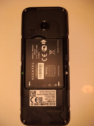 Alcatel one touch 2045