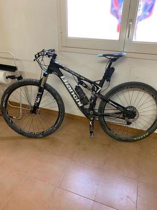 "Bianchi bicicleta btt 29"""