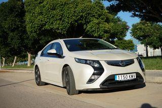 Opel Ampera coche electrico