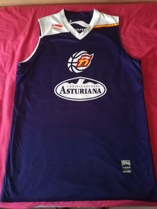 Camiseta entrenamiento España baloncesto