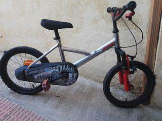 """Bici BTwin 16"""""""