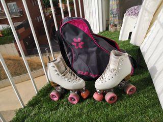 Vendo patines en muy buen estado