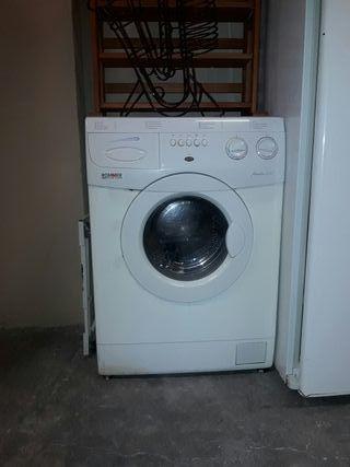 vendo.v.lavadora.marca.ROMMER.