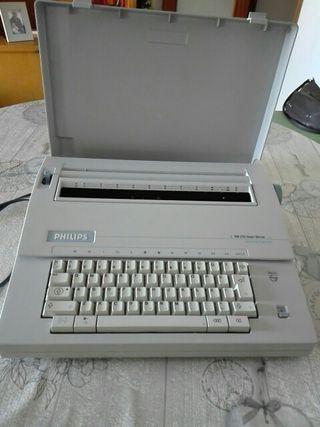 maquina de escribir eletrica nueva