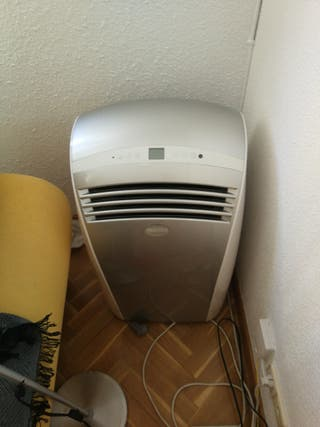 Aire condicionado portátil Olimpia Splendid