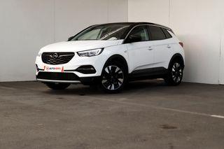 Opel Grandland X 1.6 CDTI DPF Excellence (2017)