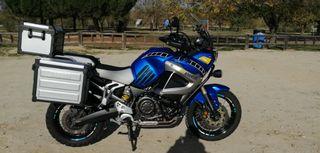 Yamaha xt1200z tenere xtz