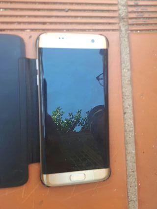 Samsung galaxy s7 edge Para piezas