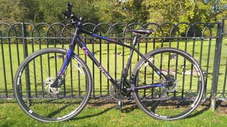 Giant Liv Thrive 1 Women's Hybrid Bike