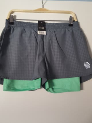 pantalón corto