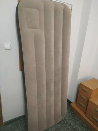 colchón aire