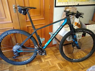 Canyon exceed cf sl