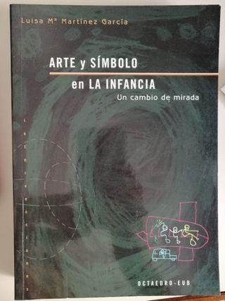 Libro Arte y símbolo en la infancia