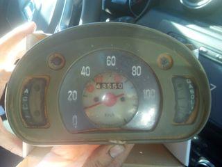 Cuadro seat 600