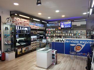 Reparación móviles,informática, servicio técnico