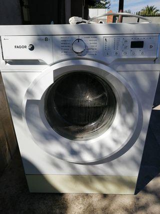 lavadora fagor para piezas