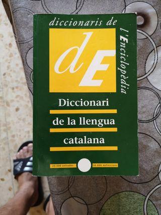 Diccionario de Lengua Català