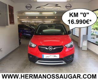 Opel CROSSLAND X 1.2 Turbo 130cv S&S INNOVATION