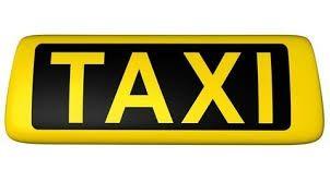 Licencia taxi en Madrid