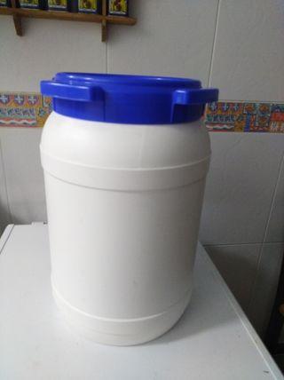 Bidón de 18 litros