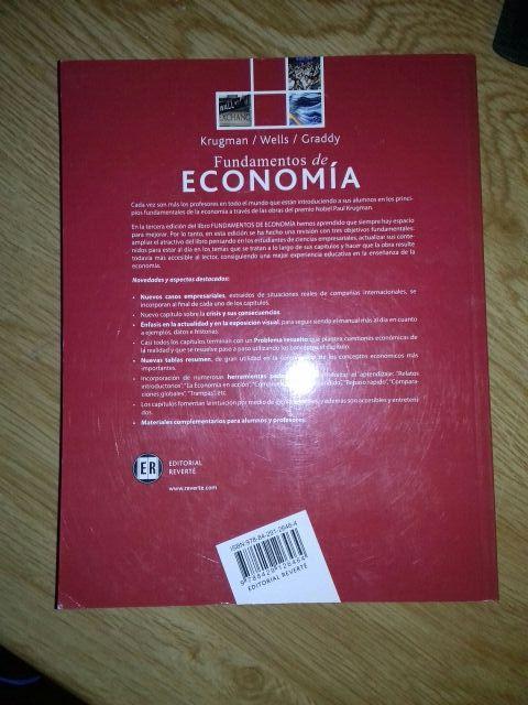 fundamentos de economia krugman wells graddy