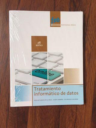 libros tratamiento informático de datos FP1
